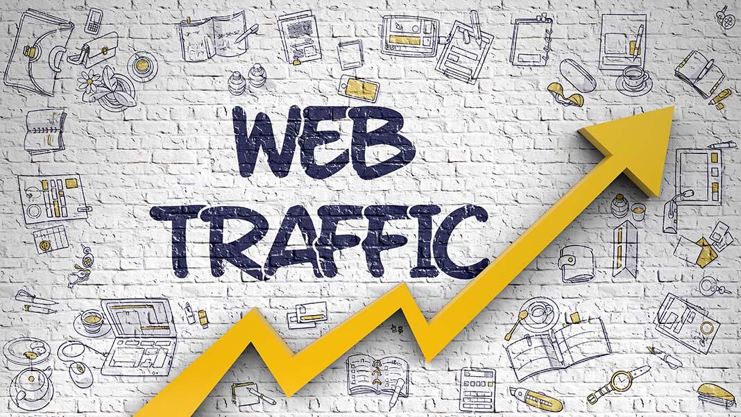"""""""Increase website traffic""""-Pacelab-Seo Agency London"""