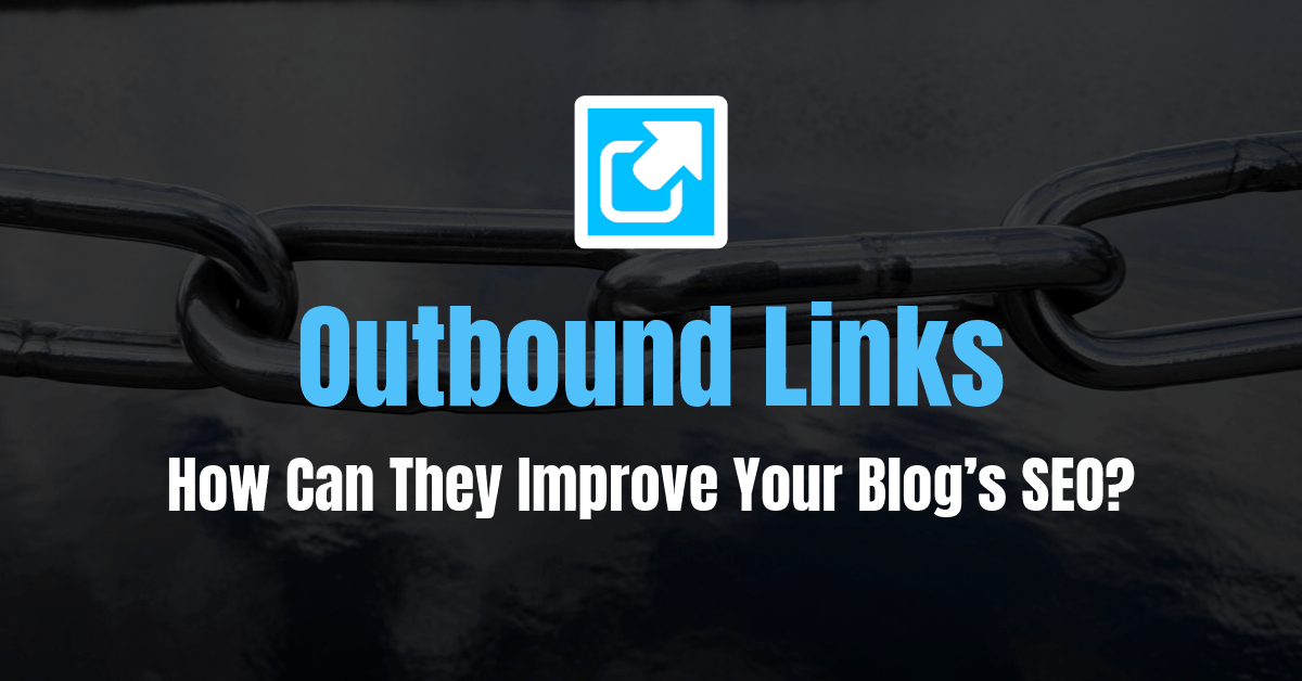 Outbound Link Theme