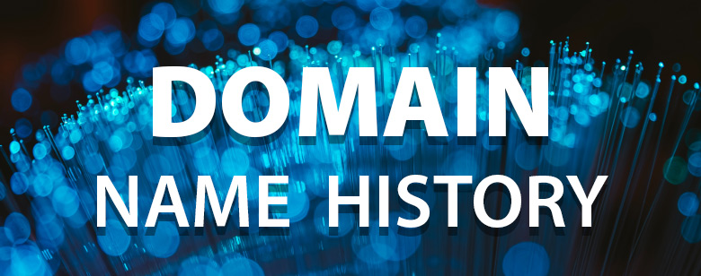 """Domain history- Pacelab-SEO Agency London"""