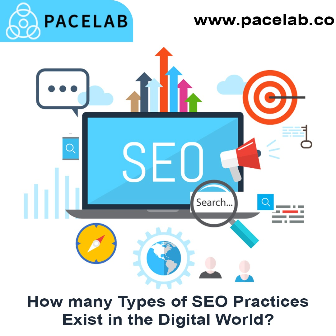 """SEO Practices""-Pacelab Seo Agency London"