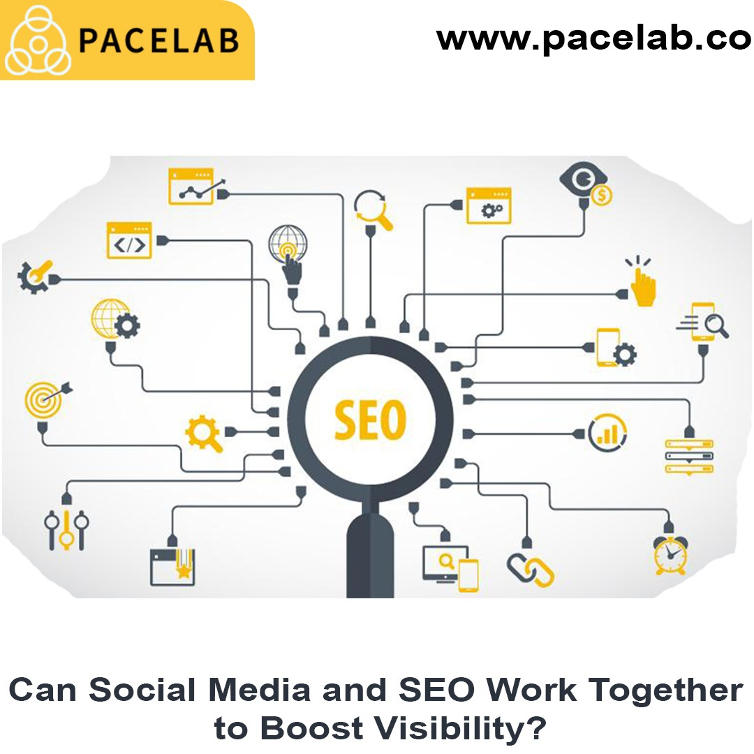 """Social Media ""-PACELAB SEO AGENCY LONDON"