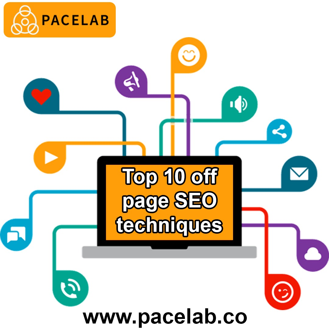 """""""Off page SEO""""-PACELAB SEO AGENCY LONDON"""
