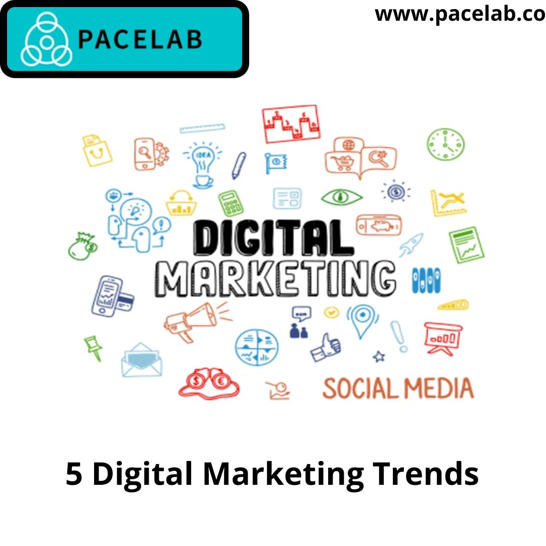 """Digital Marketing""-Pacelab Seo Agency London"