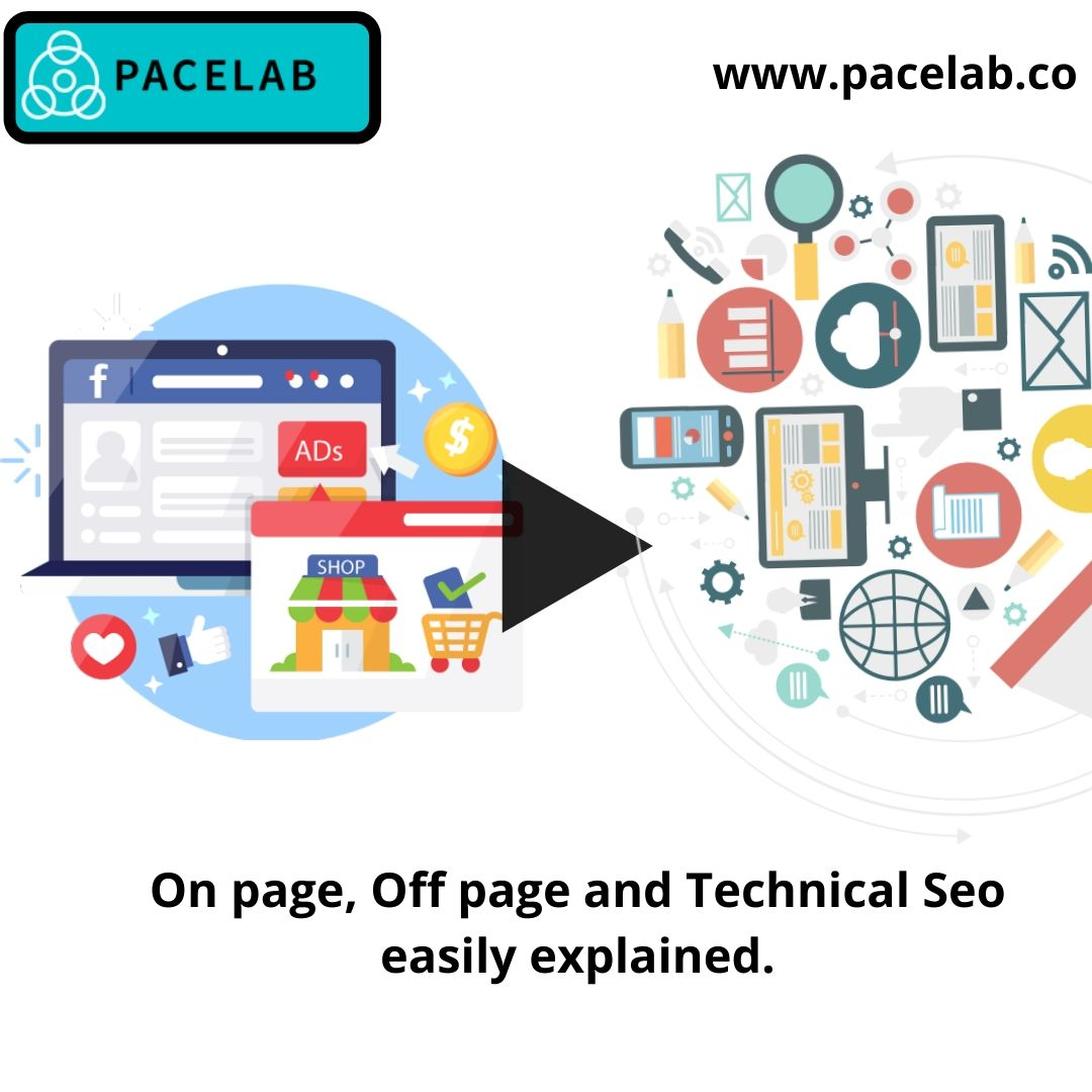 """SEO""-PACELAB SEO AGENCY LONDON"