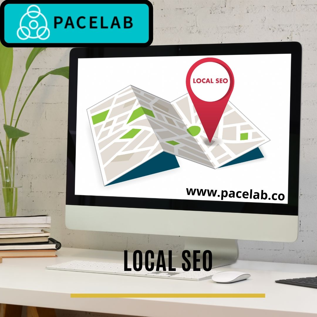 """local seo"" pacelab - seo agency london"