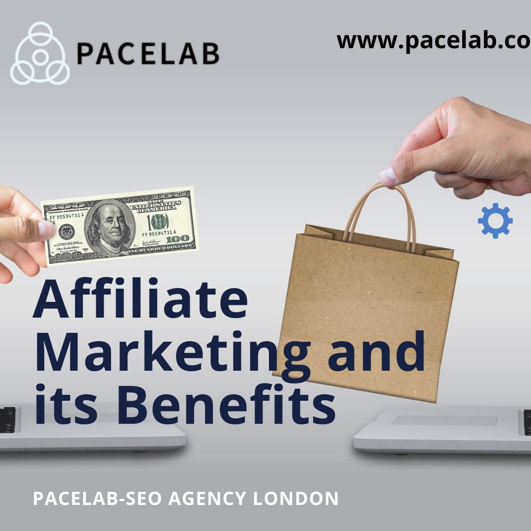 Affiliate Marketing and its Benefits 1