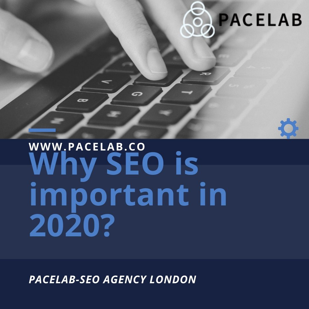 Why SEO is important in 2020?