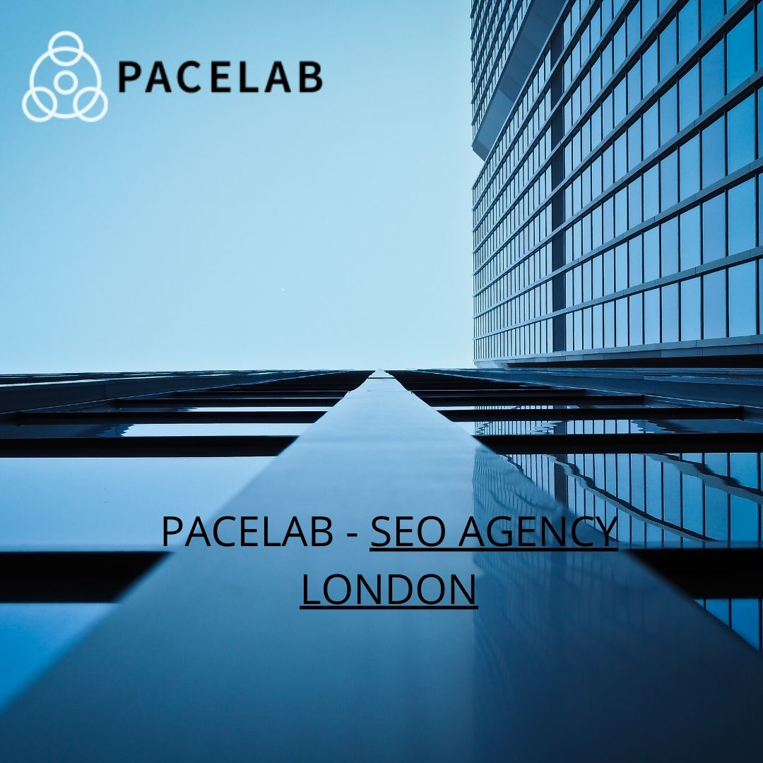 """Seo Agency London-Pacelab seo london"""