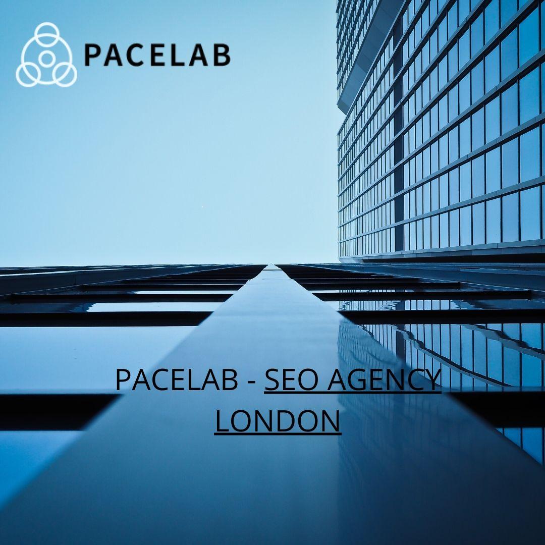"""Seo Agency London-Pacelab seo london"""