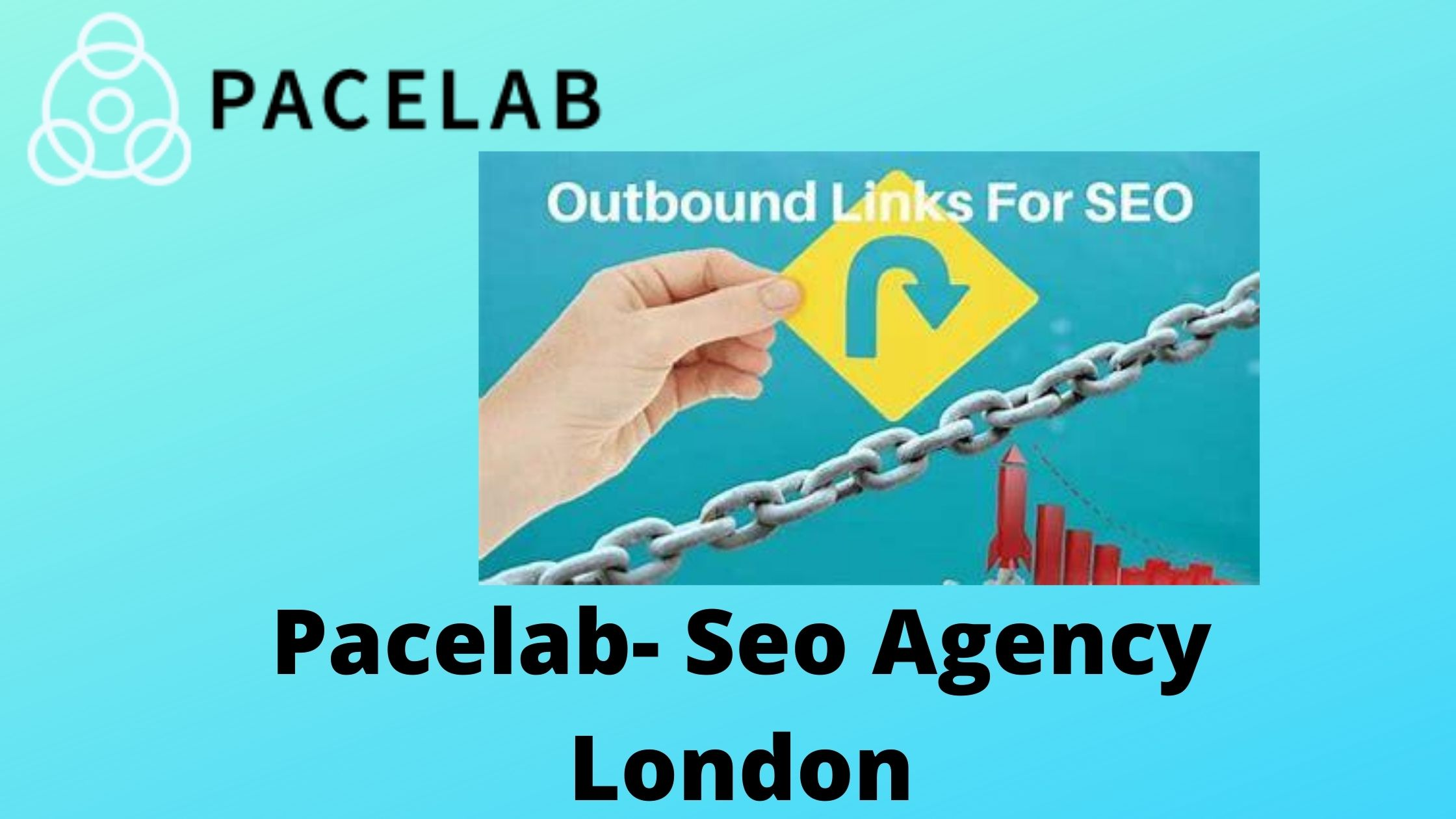 """Outbound links- Pacelab SEO Agency London"""