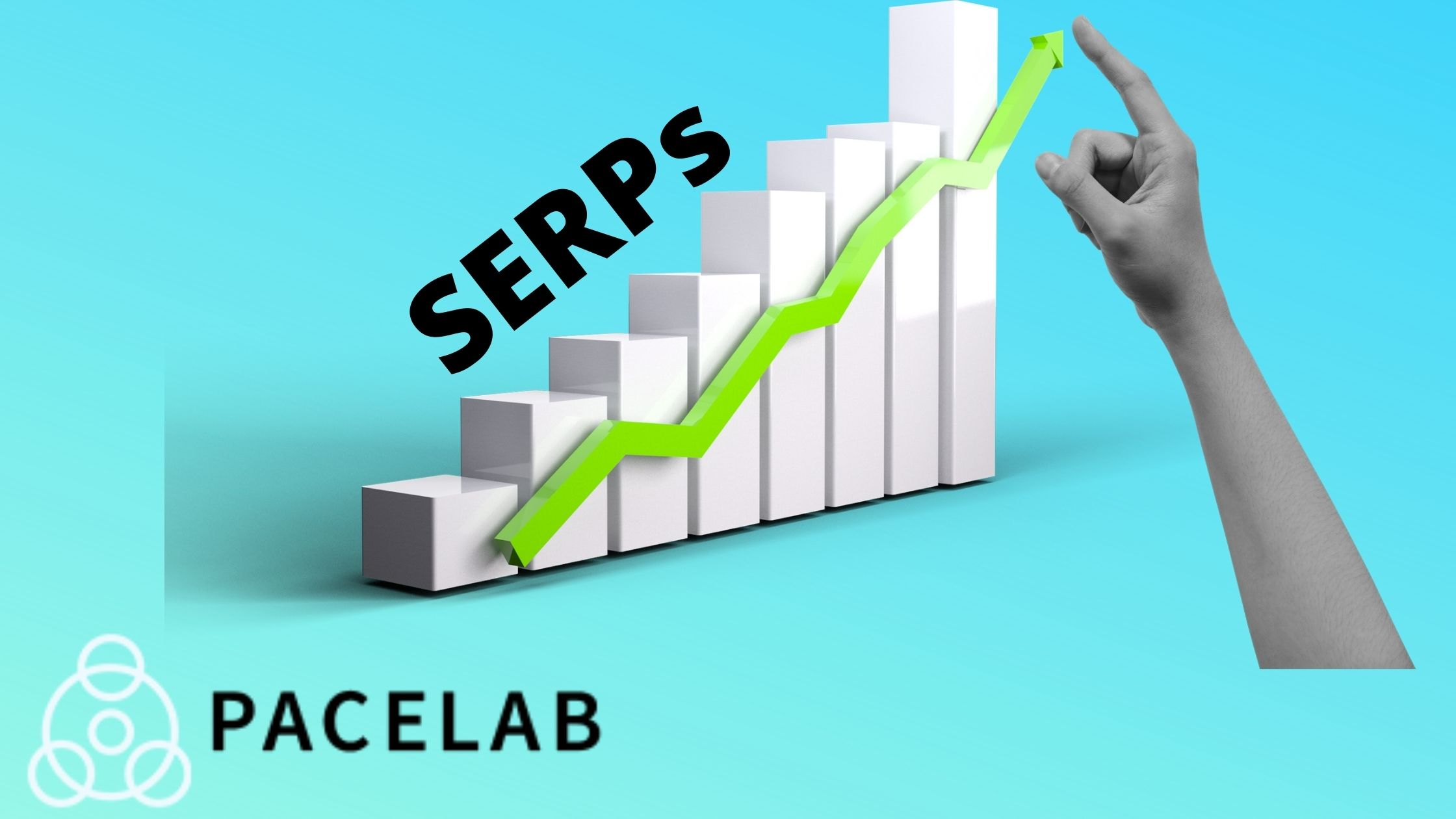 """SERPs- Pacelab Seo Agency London"""