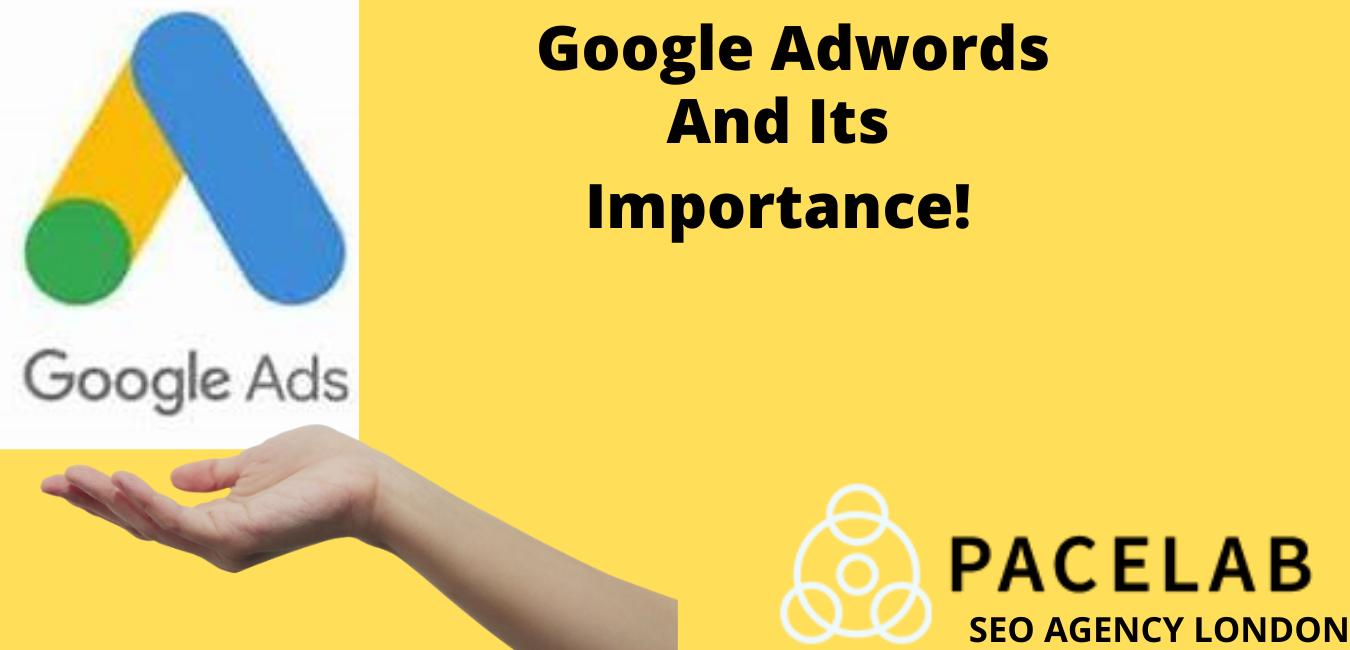 """Google Ads - Seo Agency London"""