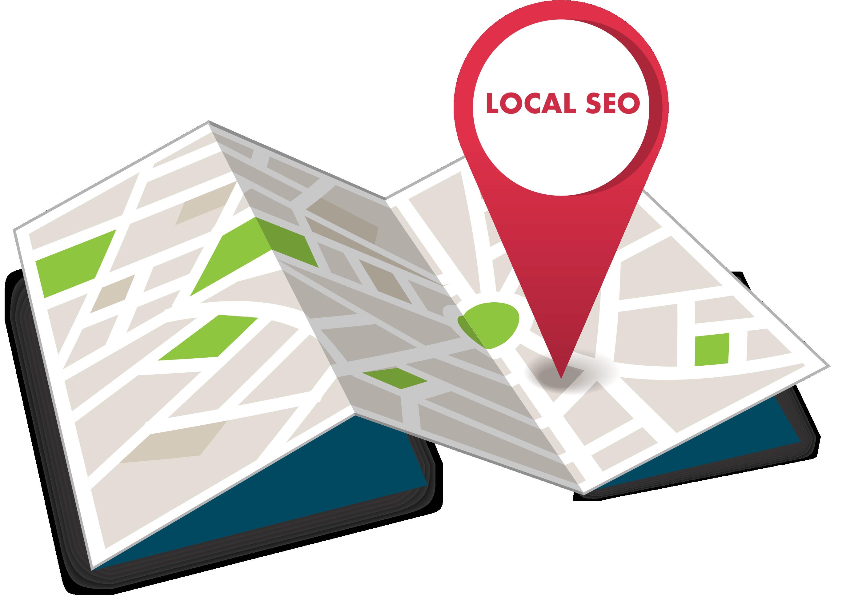 seo checklist local seo