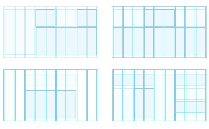 Web Design Basics - Grid Layouts 2