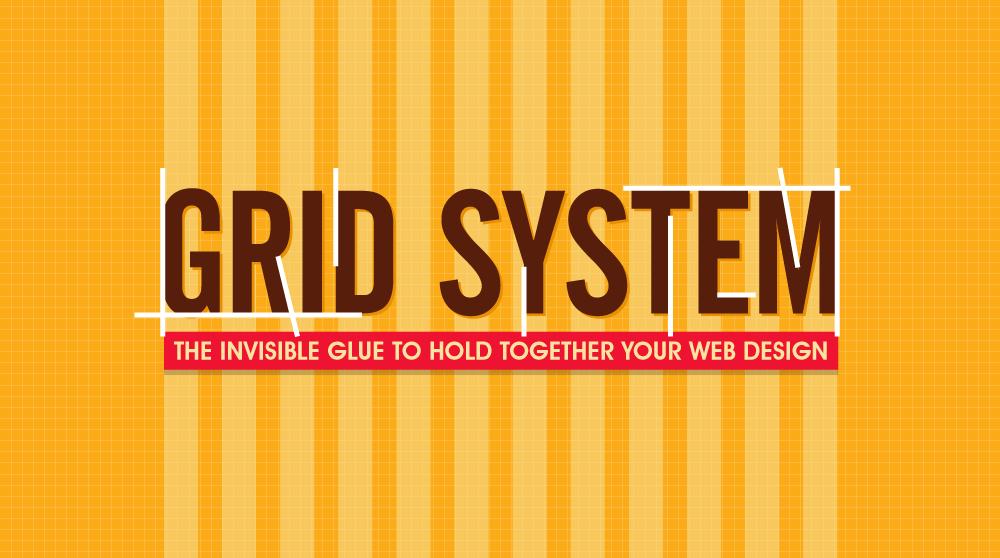 Web Design Basics - Grid Layouts