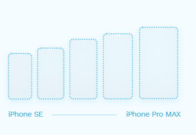 Website Design Basics - iPhone