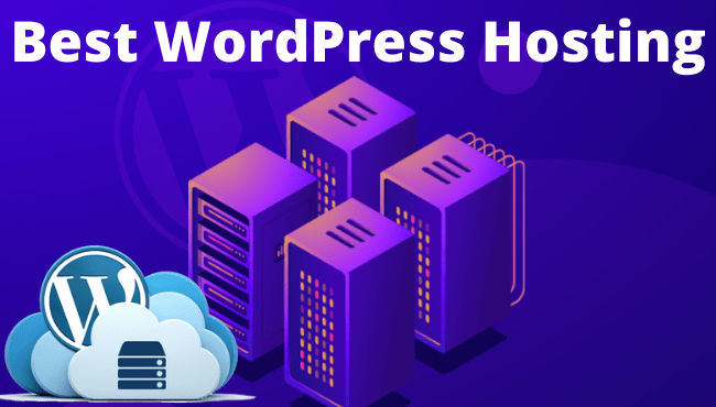 WordPress Hosting Provider 2021