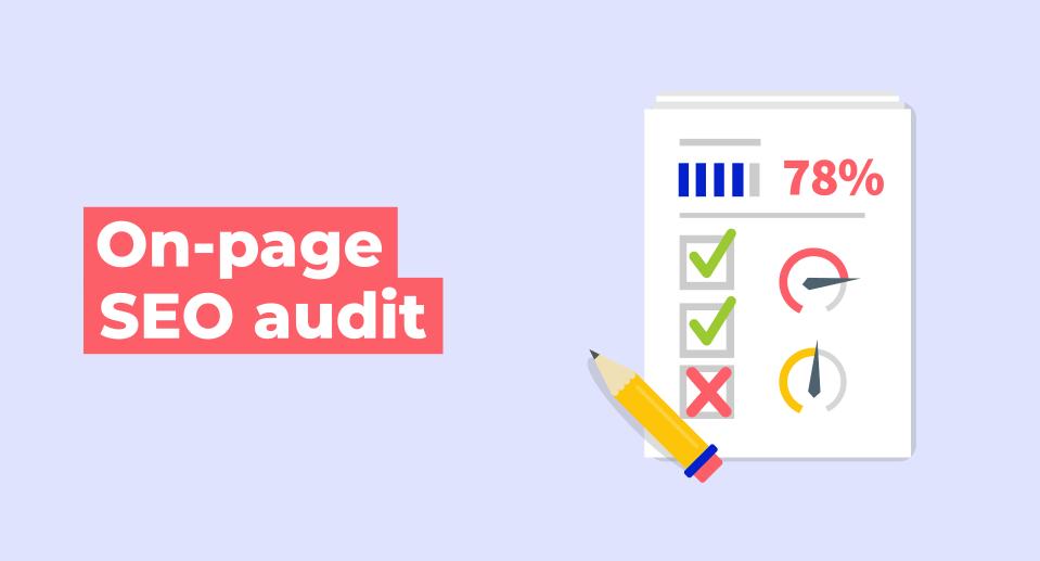 seo onpage audit tool